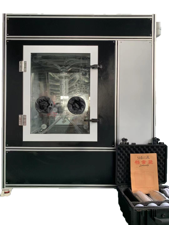 细菌过滤测试仪